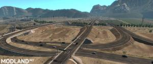 Mexico Extremo 2.1.9 for ATS 1.35.x, 4 photo