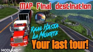 Map Final destination v1.4, 1 photo