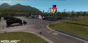 MHAPro Map for ATS 1.38.x, 2 photo