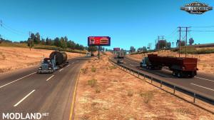 MHAPro Map for ATS 1.37.x, 3 photo