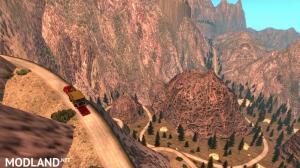 Mountain Roads Part 2(1.28), 2 photo
