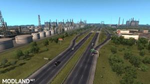 Coast to Coast Map  v2.11.2 1.37, 2 photo