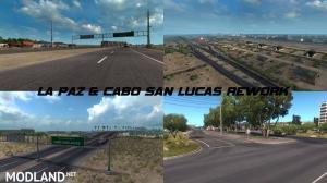 La Paz & Cabo San Lucas Rework V1.2, 1 photo