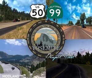 US 50 & CA 99 v 1.9.1