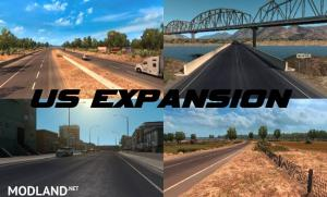 US Expansion v 2.5, 1 photo