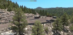 MHAPro Map for ATS 1.38.x, 3 photo