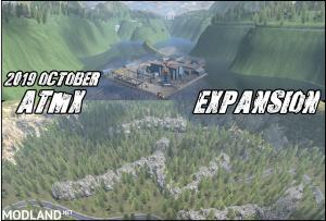 ATMX EXPANSION 2.0 FOR ATS 1.36, 6 photo