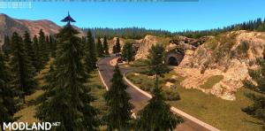 MHAPro map 1.5 for ATS v.1.5.x , 2 photo