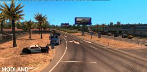 MHAPro map 1.5 for ATS v.1.5.x , 3 photo