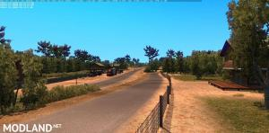MHAPro map 1.5 for ATS v.1.5.x , 5 photo
