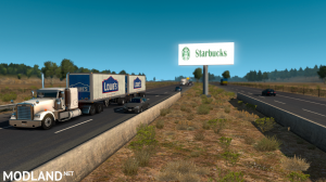 MHAPro v1.33 for ATS 1.33.x, 4 photo