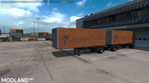 MHAPro v1.33 for ATS 1.33.x, 2 photo