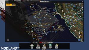 MONKAMX MAP V 3.2, 6 photo