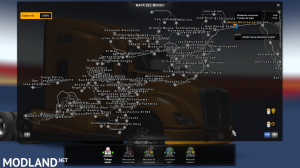 ATMX COMPLETE MAP PACK FOR ATS 1.37