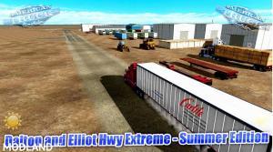 Dalton and Elliot  Extreme - Summer Edition  (1.31.x)
