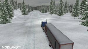 Dalton and Elliot Hwy Extreme Winter 1.2