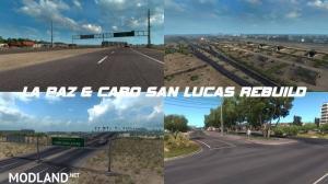 La Paz & Cabo San Lucas Rebuild V1.3