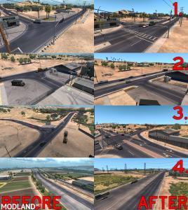 Arizona Improvement Project v 2.0.p - Yavapai County