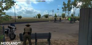 MHAPro Map for ATS 1.38.x, 5 photo