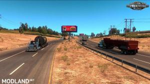 MHAPRO FOR ATS 1.36.x, 2 photo