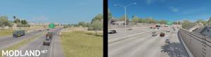 Minor Urban Overhaul v8 [1.35]