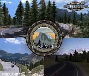 PROJECT WEST v1.3.2 + addon Vegas + US & CA 50 99, 1 photo