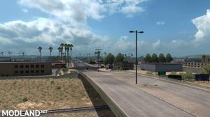 Rebuilds/Expansions in Southern CA & AZ v 1.1