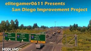 San Diego Improvement Project v 1.1, 3 photo
