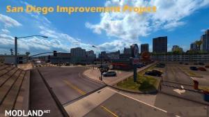 San Diego Improvement Project v 1.1, 1 photo