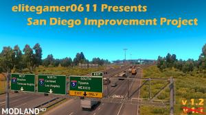 San Diego Improvement Project v 1.2, 1 photo