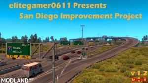 San Diego Improvement Project v 1.2, 2 photo