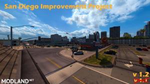 San Diego Improvement Project v 1.2, 3 photo