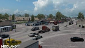 Nevada Rework Project : Ely & NV-318 (beta version)