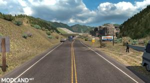 Project East 0.4.4 - Idaho & Wyoming 1.36, 1 photo