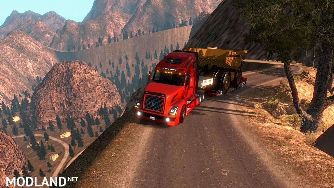 Mountain Roads Part 2 (1.29)