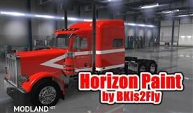 Horizon 389