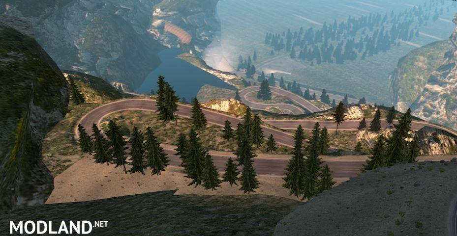 Interstate 10 v 1.2 Fixed