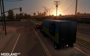 American Truck Simulator Review by GamesPressure, 7 photo