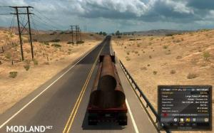 American Truck Simulator Review by GamesPressure, 3 photo
