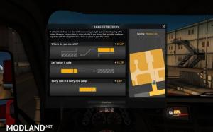 American Truck Simulator Review by GamesPressure, 2 photo