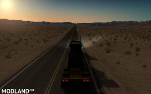 American Truck Simulator Review by GamesPressure, 4 photo