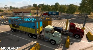 American Truck Simulator Trucks, 13 photo