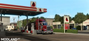 American Truck Simulator Trucks, 4 photo