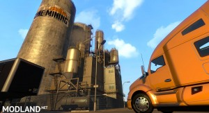 American Truck Simulator Trucks, 8 photo
