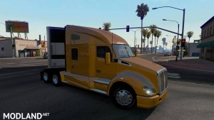 American Truck Simulator Trucks, 9 photo