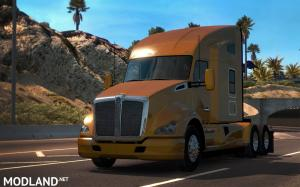 ATS Truck Licensing Situation Update, 7 photo