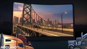 American Truck Simulator Teaser Video, 4 photo