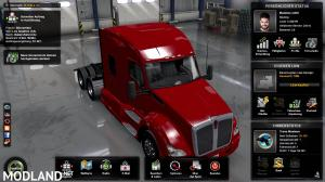 American Truck Simulator Review by Chris Maximus, 9 photo