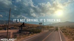 American Truck Simulator Teaser Video, 8 photo
