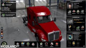 American Truck Simulator Review by Chris Maximus, 10 photo